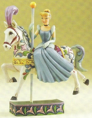 Disney Traditions by Jim Shore 4011745 Princess of Dreams