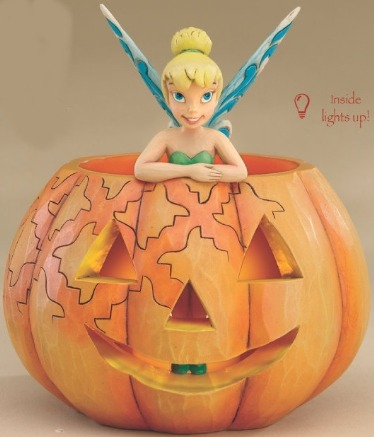 Jim Shore Disney 4013975 A Pixie Treat