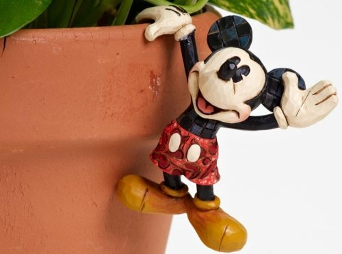 Jim Shore Disney 4016548 Mickey Mouse