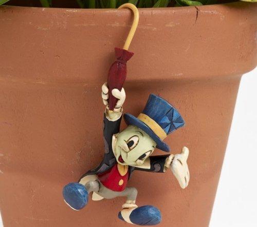 Jim Shore Disney 4016550 Jiminy Cricket