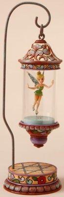 Jim Shore Disney 4016590 Tinkerbell in Lantern
