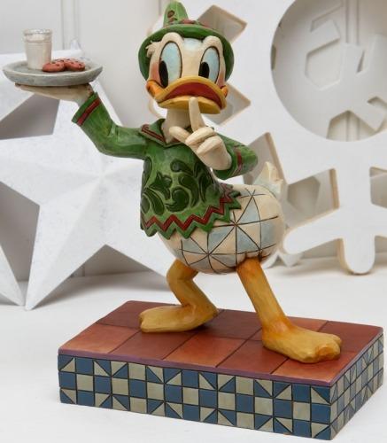 Jim Shore Disney 4023544 Shhhhhhh