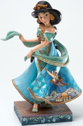 Jim Shore Disney 4026080 Shining Shimmering Splendid