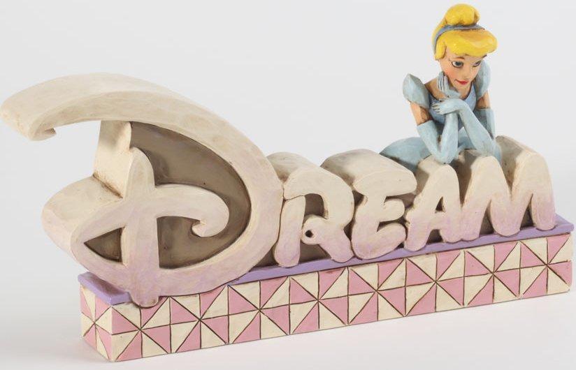 Jim Shore Disney 4027139 Dream Figurine