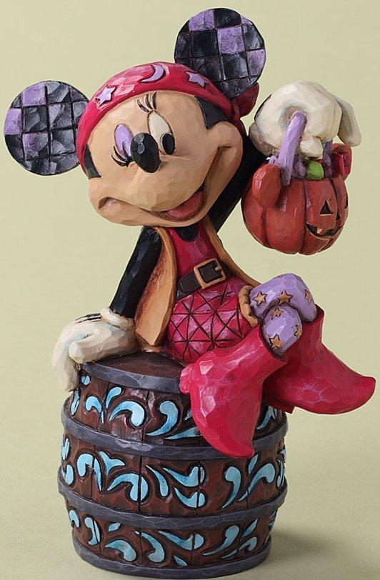 Jim Shore Disney 4027937 Boo Caneers Figurine