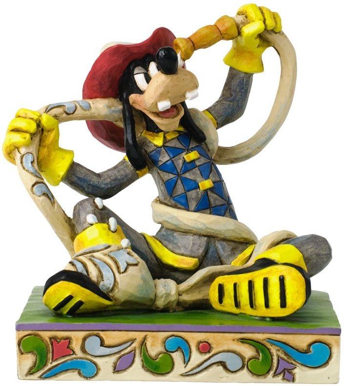 Jim Shore Disney 4031468 Hero of our Hearts Figurine
