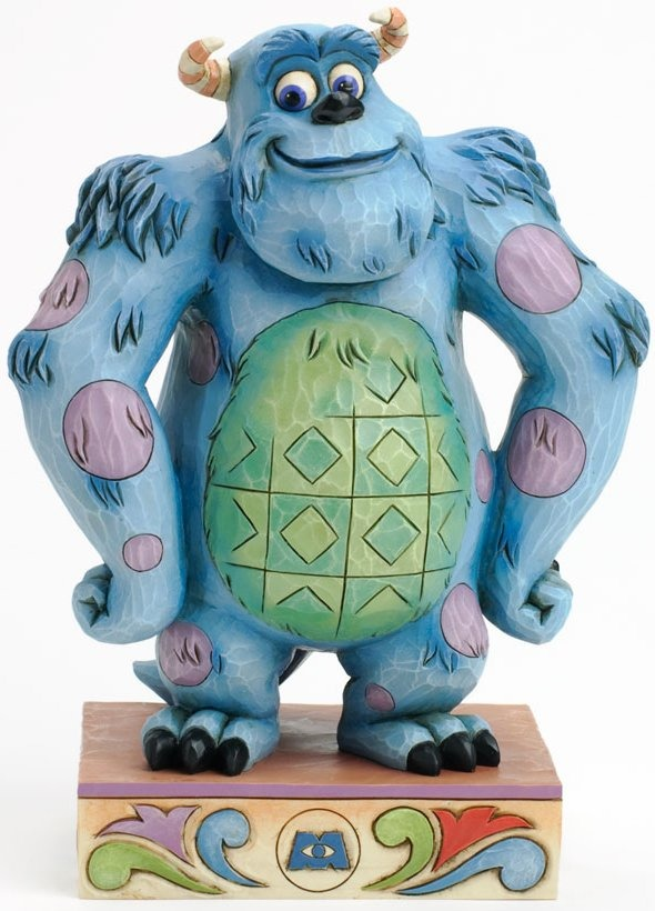 Jim Shore Disney 4031489 Gentle Giant Figurine