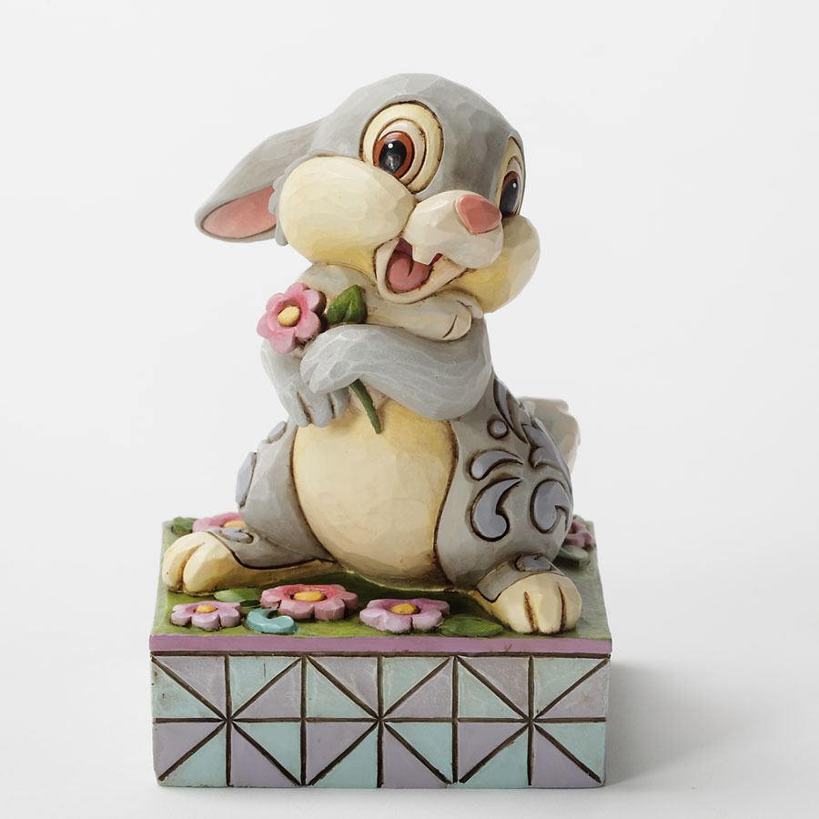 Jim Shore Disney 4032866 Thumper