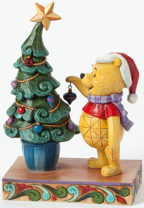 Jim Shore Disney 4039045 Winnie the Pooh