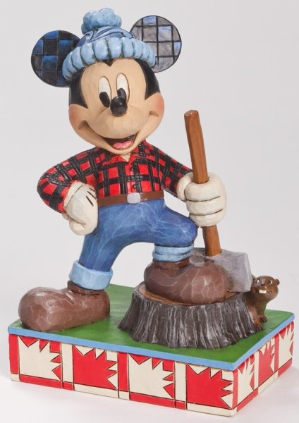Special Sale 4043631 Disney Traditions 4043631 Mickey in Canada