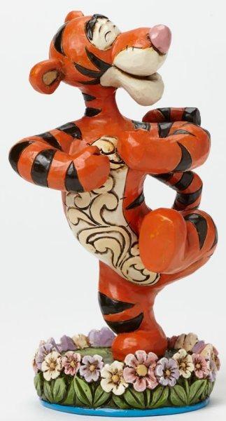 Jim Shore Disney 4045252 Tigger