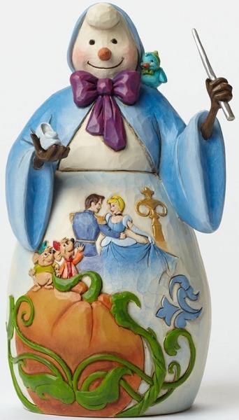 Jim Shore Disney 4046022 Sorcerer Mickey 75th Ann