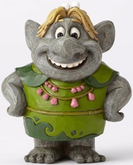 Jim Shore Disney 4051999 Mother Troll