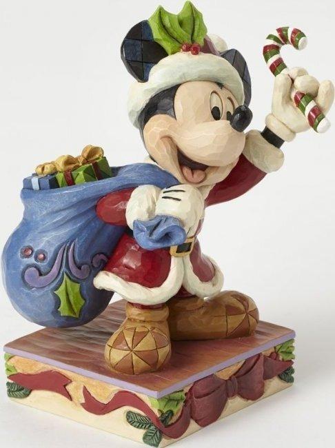 Jim Shore Disney 4052002 Mickey Mouse