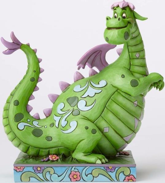 Jim Shore Disney 4054277 Pete's Dragon