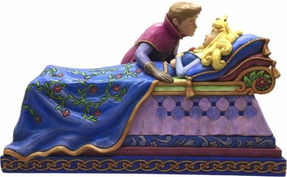 Disney Traditions by Jim Shore 4056753 Sleeping Beauty