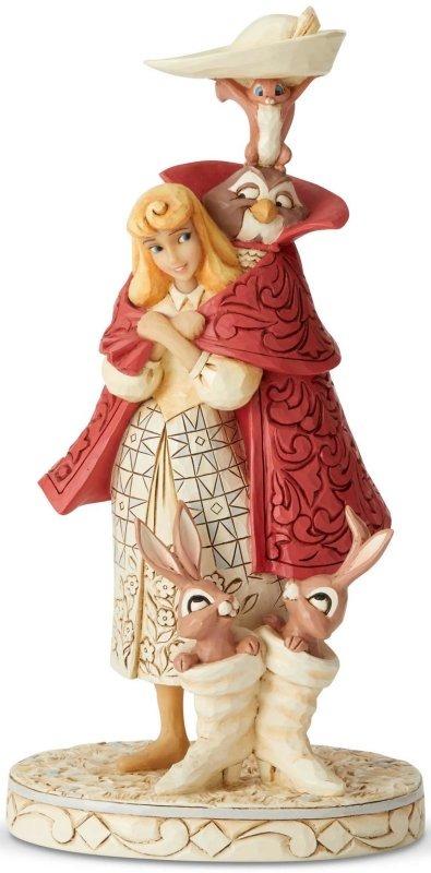 Disney Traditions by Jim Shore 6002337 Aurora as Briar Rose