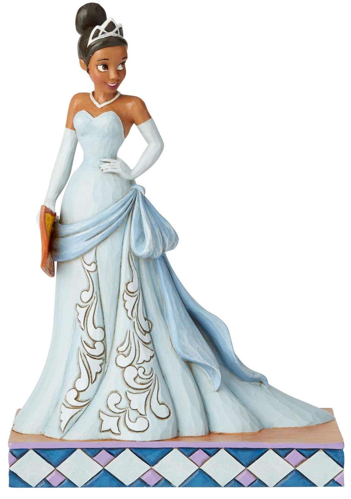 Disney Traditions by Jim Shore 6002821 Princess Passion Tiana