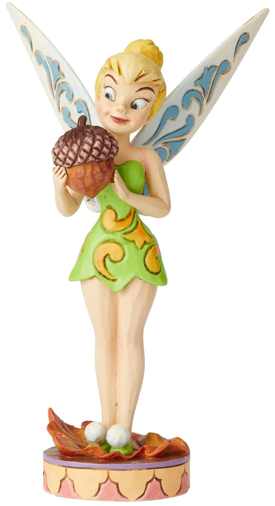 Disney Traditions by Jim Shore 6002826 Tink Fall
