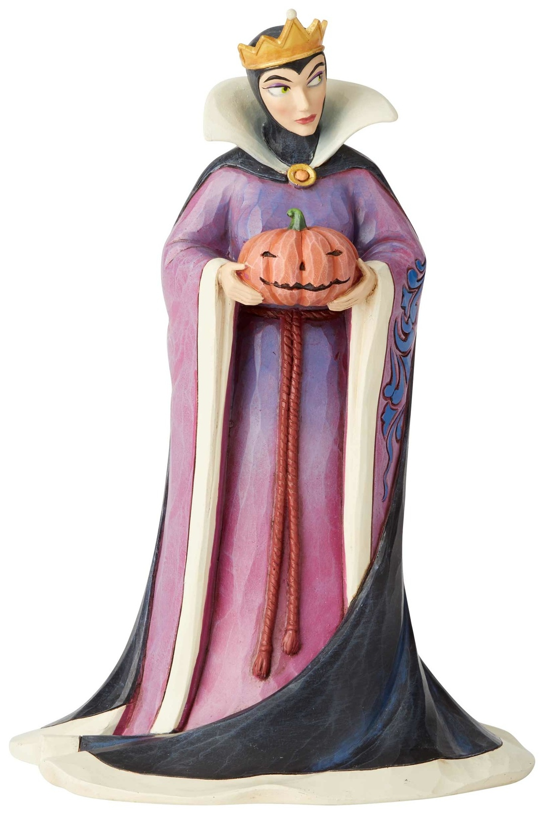 Disney Traditions by Jim Shore 6002835 Villain Halloween Evil Queen