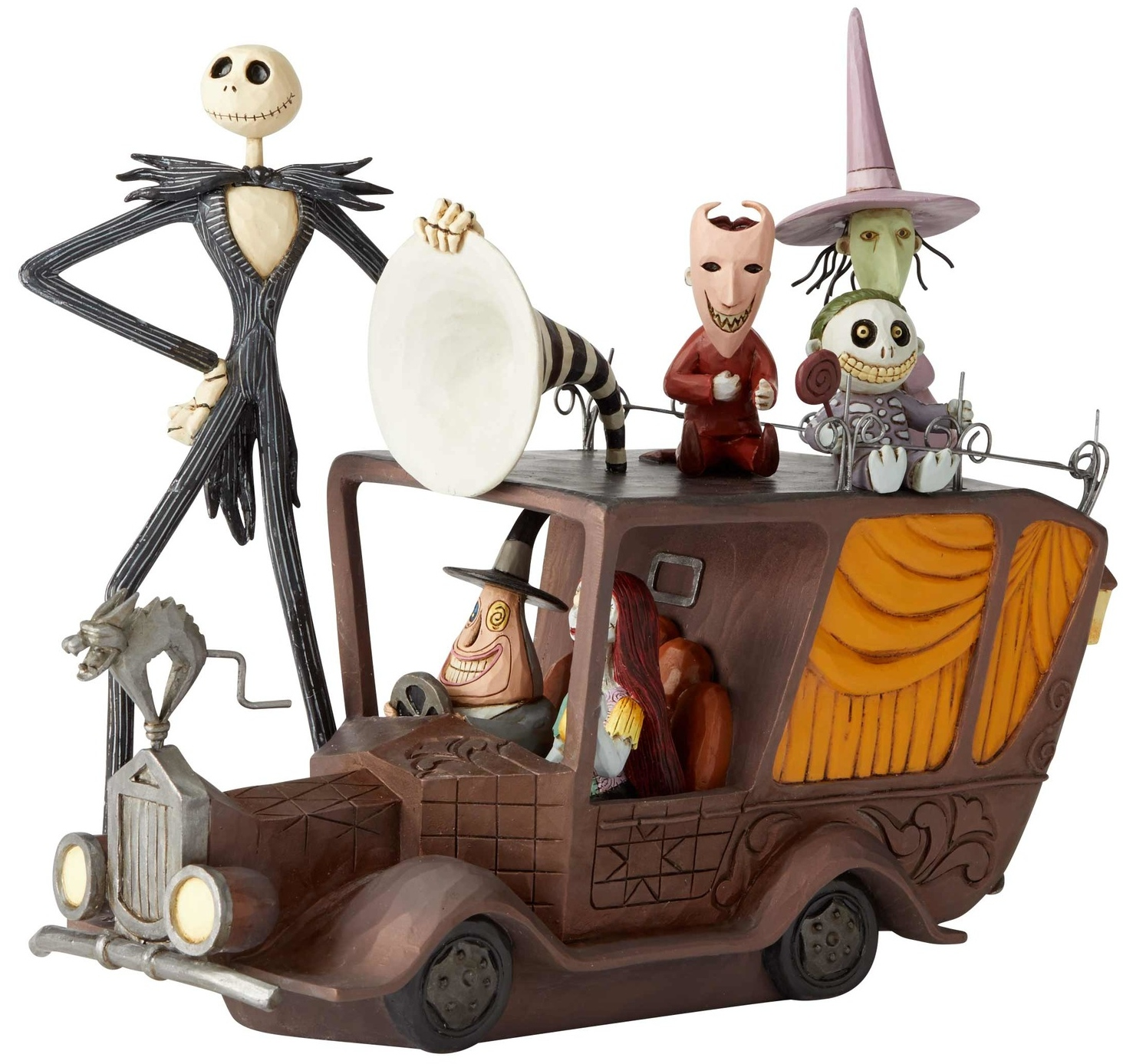Disney Traditions by Jim Shore 6002841 Jack Skellington