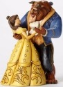 Disney Traditions by Jim Shore 4049619 Belle and Beast Dancing