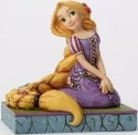 Disney Traditions by Jim Shore 4050408 Rapunzel Personality Pos