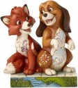 Disney Traditions by Jim Shore 4055416 Fox and the Hound