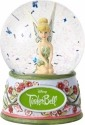 Jim Shore Disney 4059190 Tinker Bell Waterball