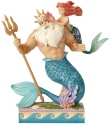 Disney Traditions by Jim Shore 4059730N Ariel and Triton