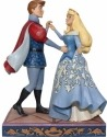 Disney Traditions by Jim Shore 4059733 Aurora and Prince Dancin