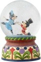 Disney Traditions by Jim Shore 6000944 Nutcracker waterball