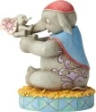 Jim Shore Disney 6000973 Mother's Day Mrs Jumbo