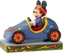 Disney Traditions by Jim Shore 6000974 Soap Box Derby Mickey
