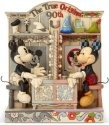 Disney Traditions by Jim Shore 6001267 Mickey 90th Anniversary