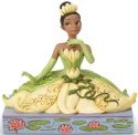 Disney Traditions by Jim Shore 6001279 Tiana Personality Pose