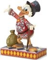 Jim Shore Disney 6001285 Scrooge Duck Tales