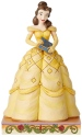 Jim Shore Disney 6002818 Princess Passion Belle