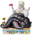 Disney Traditions by Jim Shore 6002837N Villain Halloween Ursula