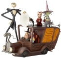 Jim Shore Disney 6002841 Nightmare Before Christmas