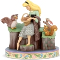 Disney Traditions by Jim Shore 6005959N Sleeping Beauty 60th Anniversary Figurine