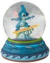 Disney Traditions by Jim Shore 6007085N Stitch Waterball 100mm
