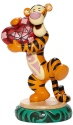 Disney Traditions by Jim Shore 6008073N Tigger Holding Heart Figurine