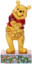 Disney Traditions by Jim Shore 6008081N Pooh Standing Personality Figurine