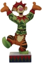 Disney Traditions by Jim Shore 6008983N Tigger Elf Figurine