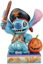 Disney Traditions by Jim Shore 6008987N Pirate Stitch Figurine