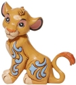 Disney Traditions by Jim Shore 6009001N Simba Mini Figurine