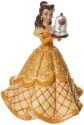 Disney Traditions by Jim Shore 6009139N Belle in Ball Gown Figurine