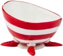 Dr Seuss by Department 56 4027409 Seuss Cat In Hat Footed Bowl Bowl