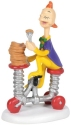 Grinch Villages by Department 56 6001207 Whoville Pancakes To Go Figurine